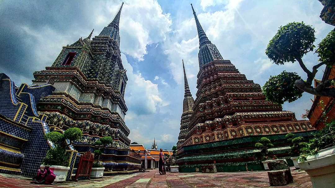 Photo of Bangkok By Jacob B Jacob