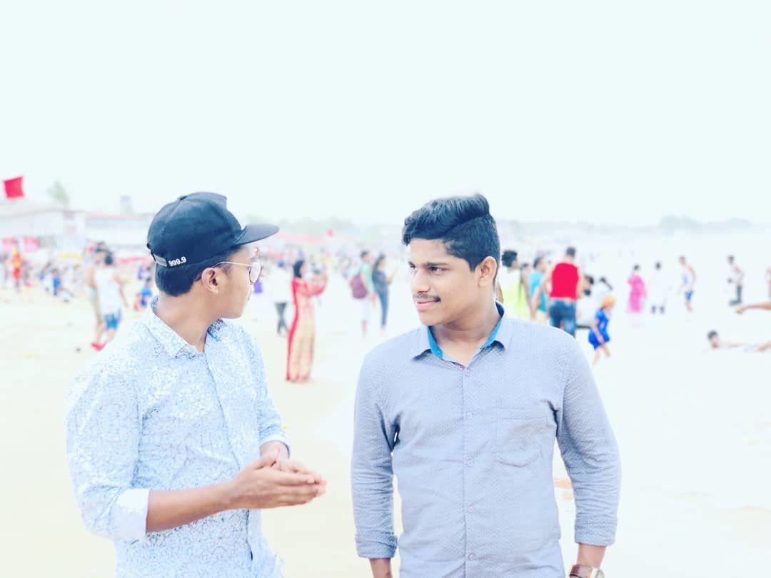 Photo of Baga Beach By Nizam Mohammed