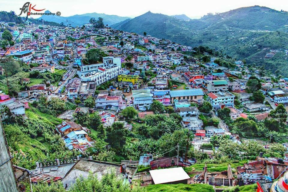 Photo of Kodaikanal By Ankit Kanherkar GÐ'z