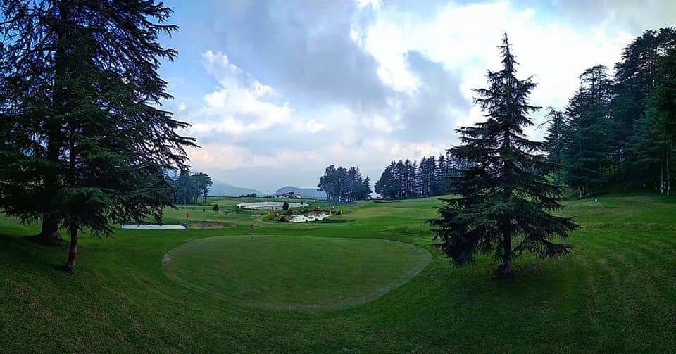 Photo of The Naldehra Golf Course By Pragati Avinash Sharma