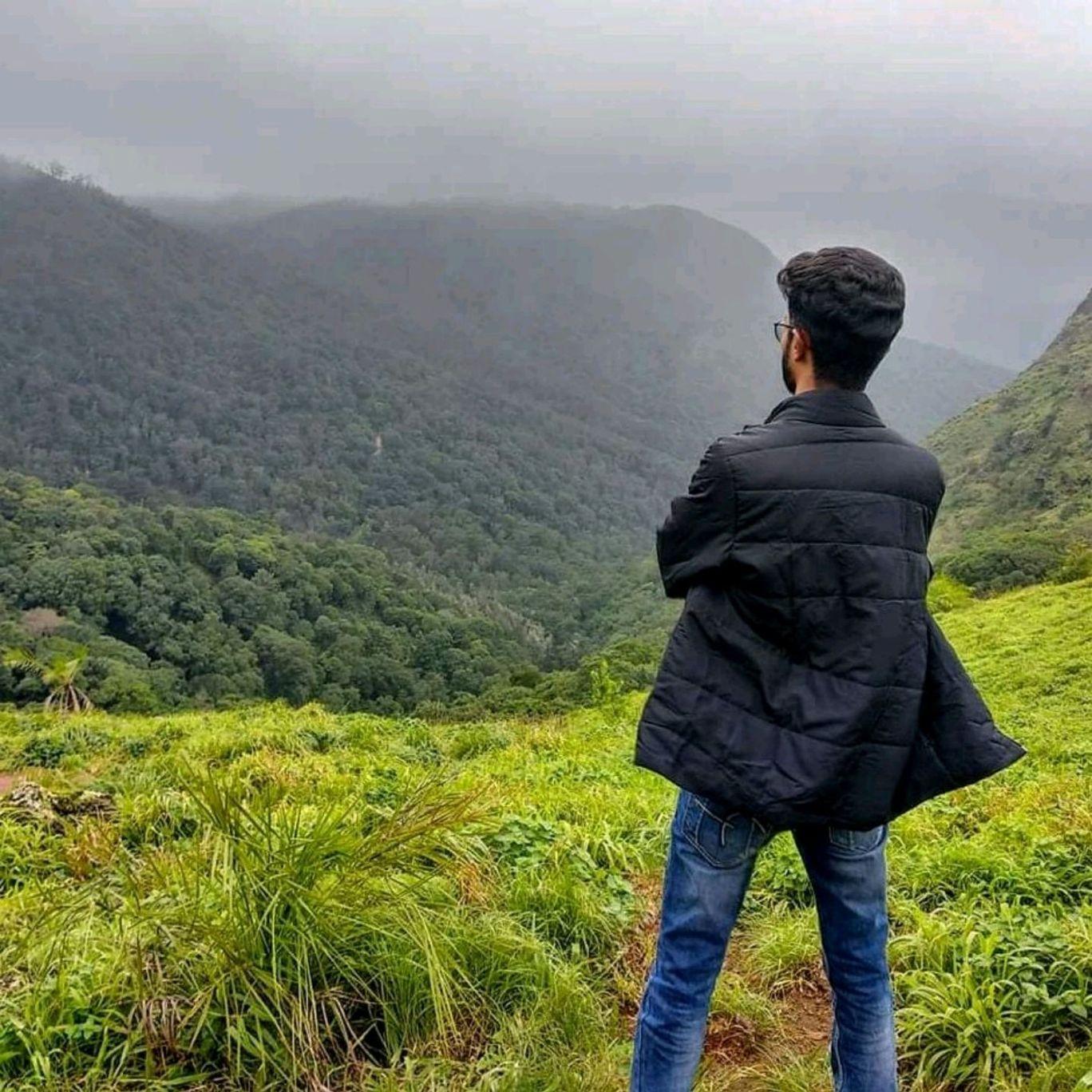 Photo of Z Point Trekking Peak By ಉದಯ್ ಚಾರ್