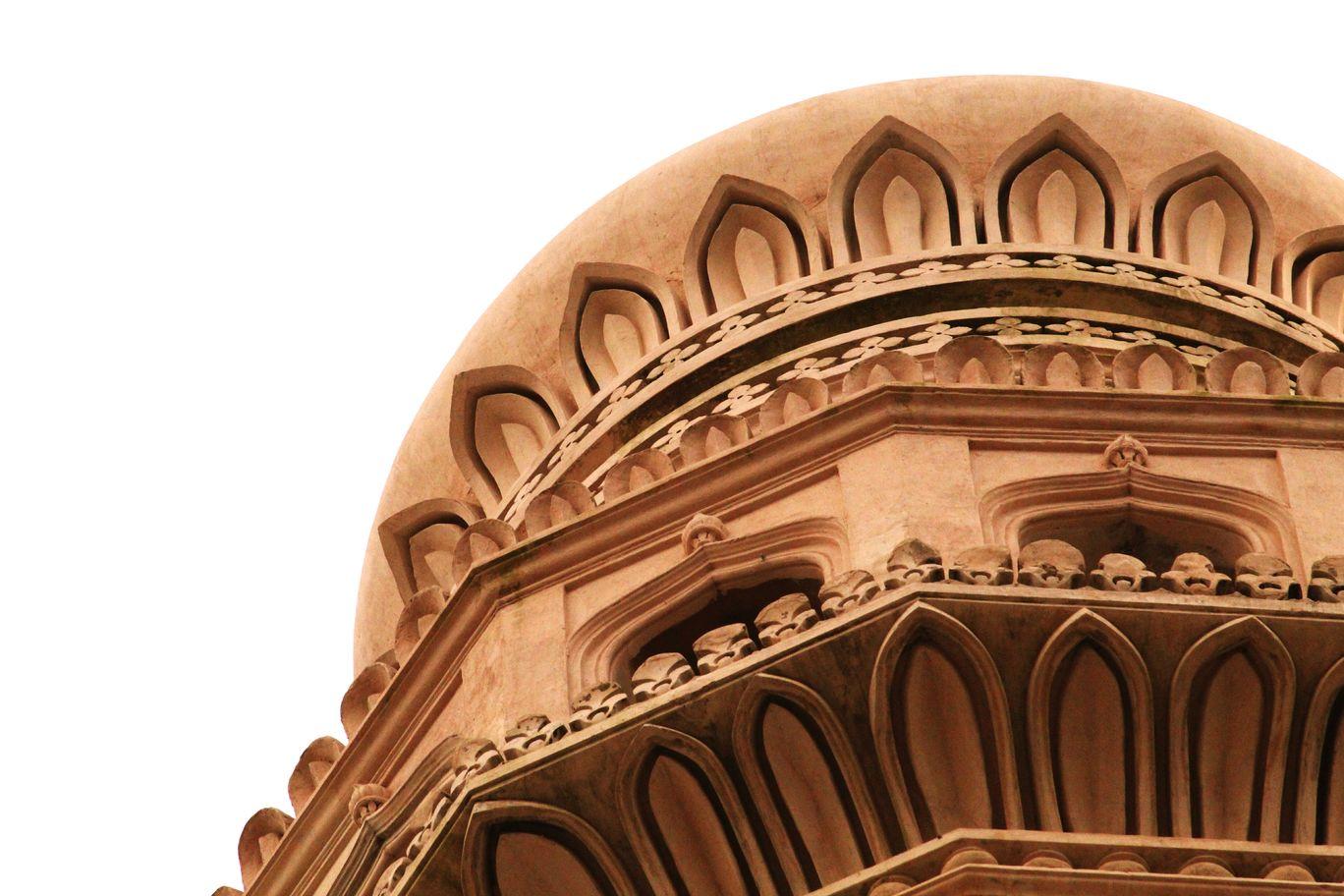 Photo of Hyderabad By K.D.V PRASAD