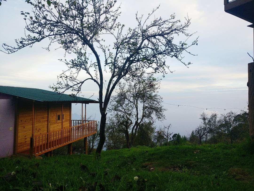 Photo of Vattakanal By Tanvi Bosmia