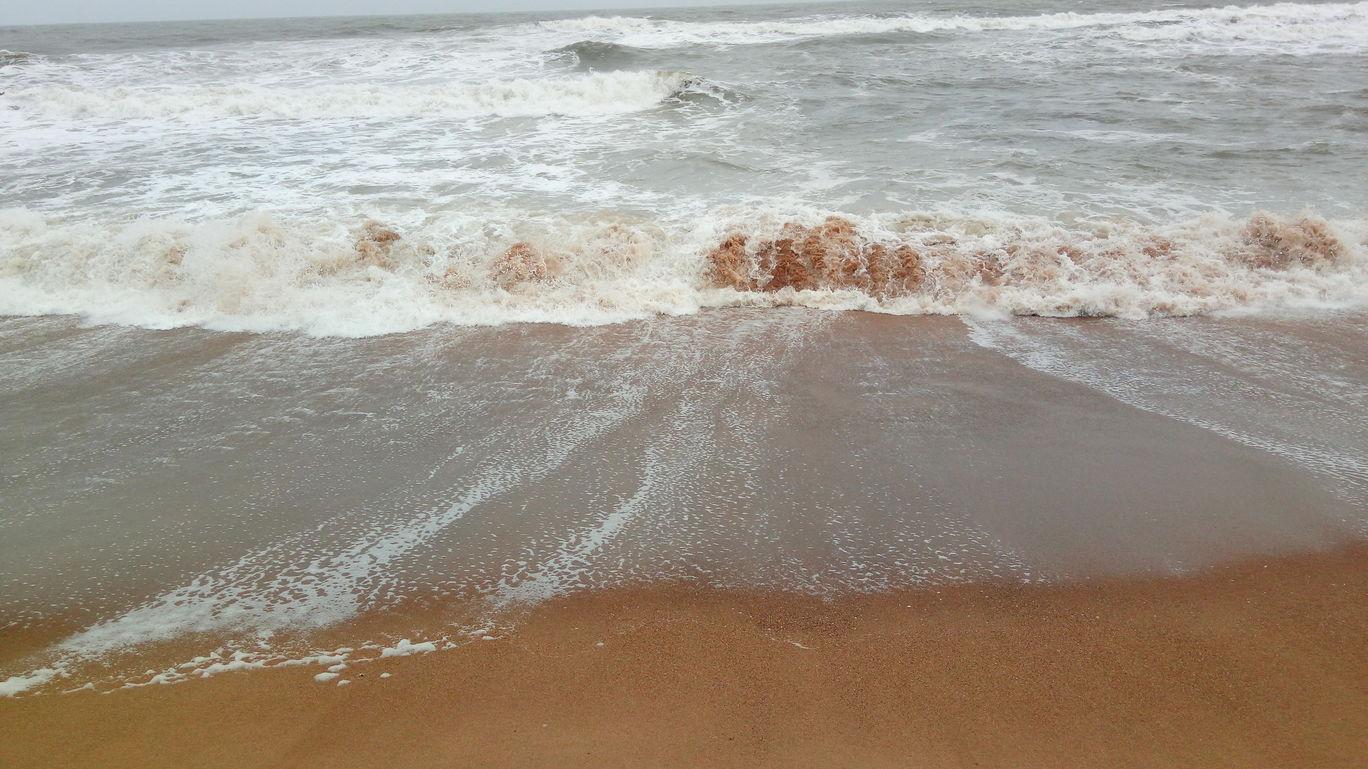 Photo of Calangute Beach By Kulvinder Singh