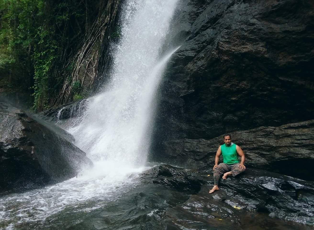 Photo of Soochipara Waterfalls By Pradeep Rayal