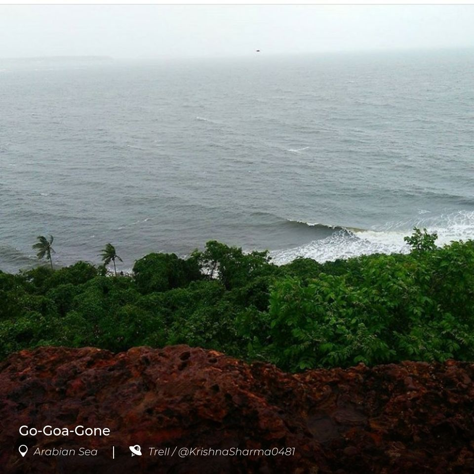 Photo of Goa By Krishna Sharma