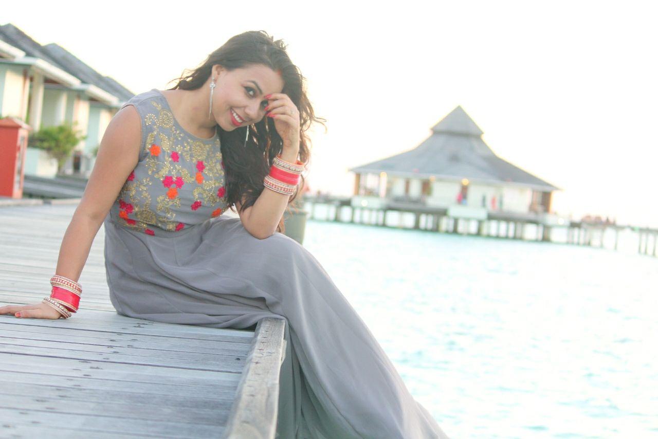 Photo of Sun Island Resort By Anupma Mishra