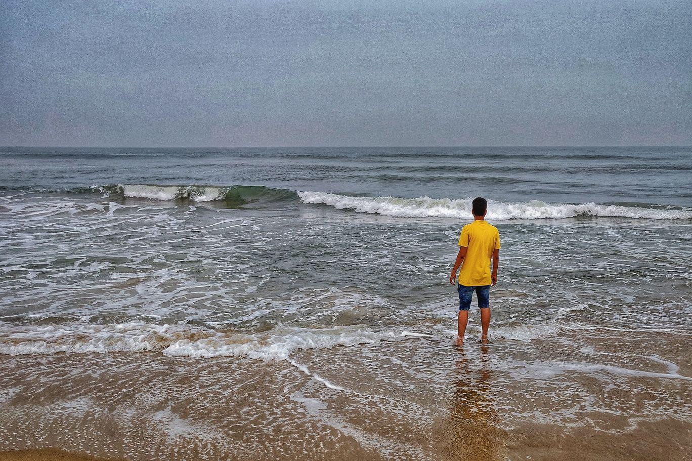 Photo of Chennai By Aakash Dhama