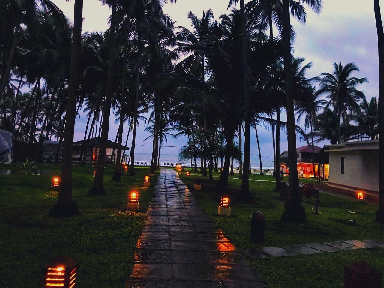 Photo of Ashwem Beach By GamyaSri Patnayakuni