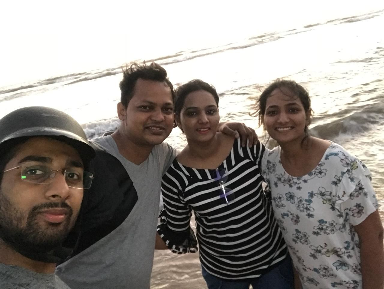 Photo of Goa Beach Retreat By Priyanka Agarwal