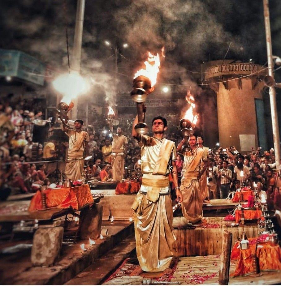 Photo of Varanasi By Nisha Rohilla