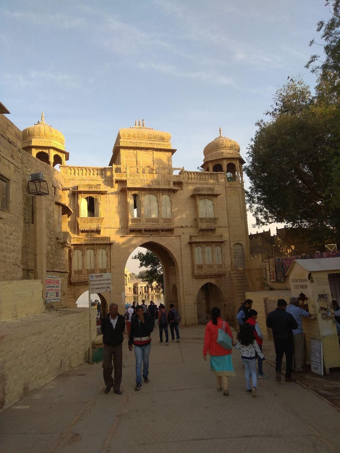 Photo of Jaisalmer By Masaud Akhtar