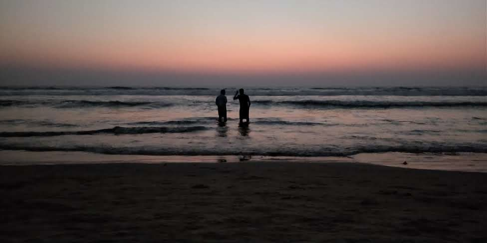 Photo of Arambol Beach By Ankit Agrawal