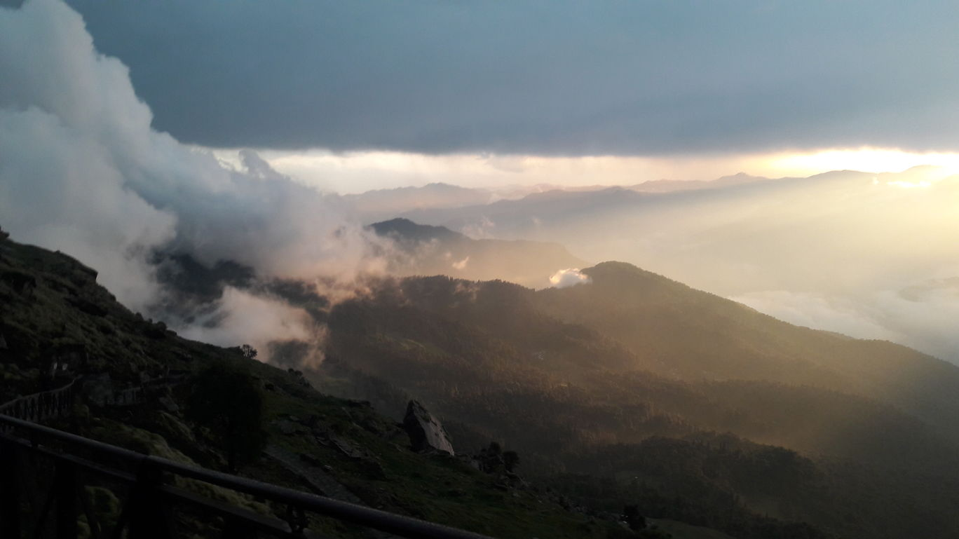 Photo of Tungnath By Parul Garg