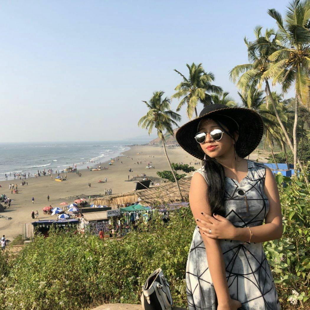 Photo of Goa By Meera Thakur