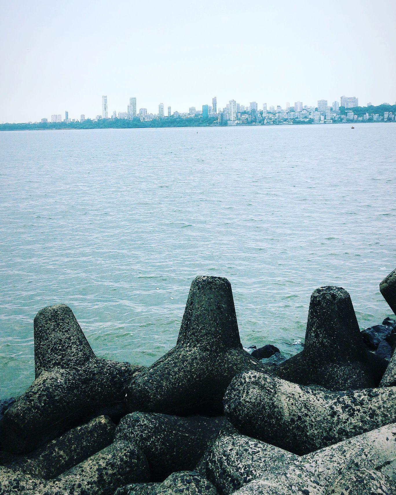 Photo of Marine Drive By Nikita Batra