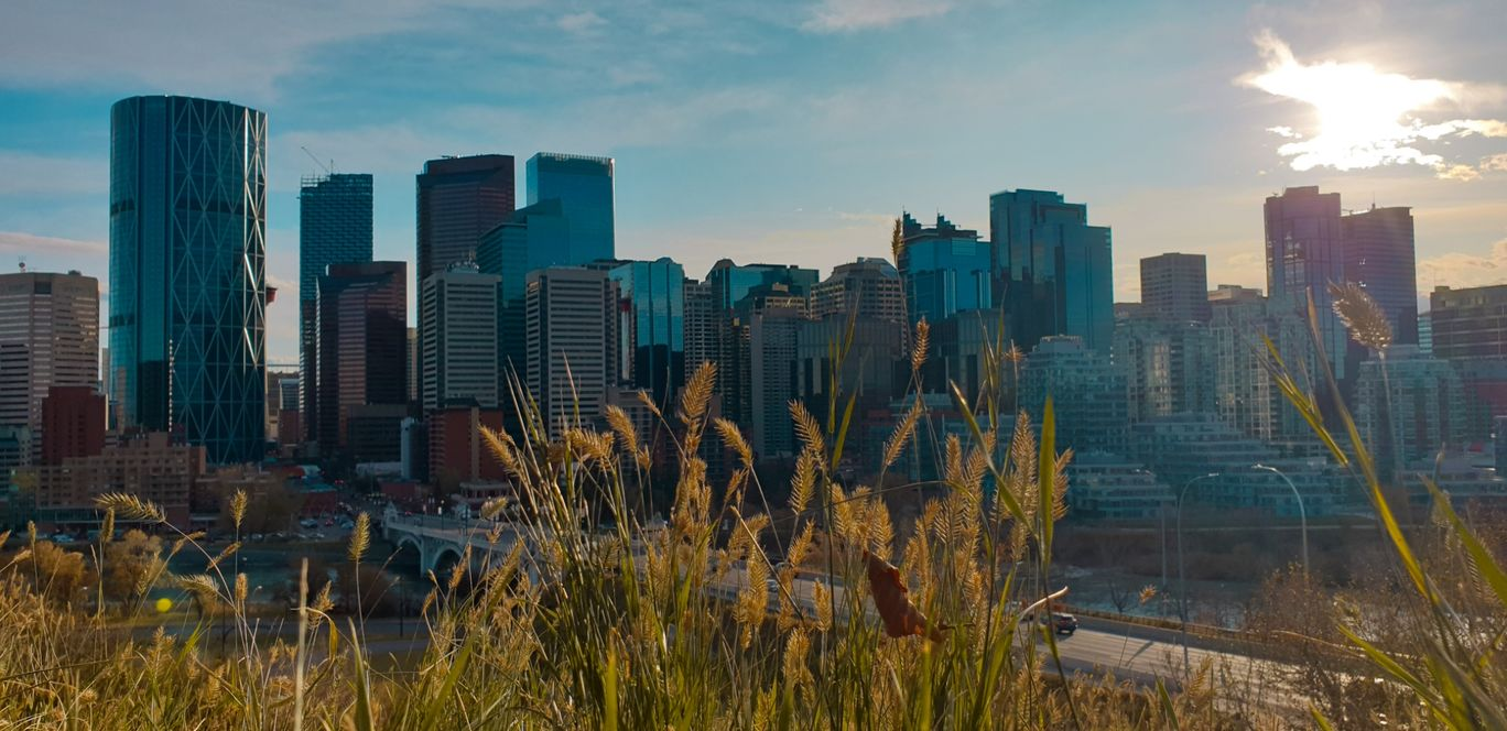 Photo of Downtown By Sneh Tadvi