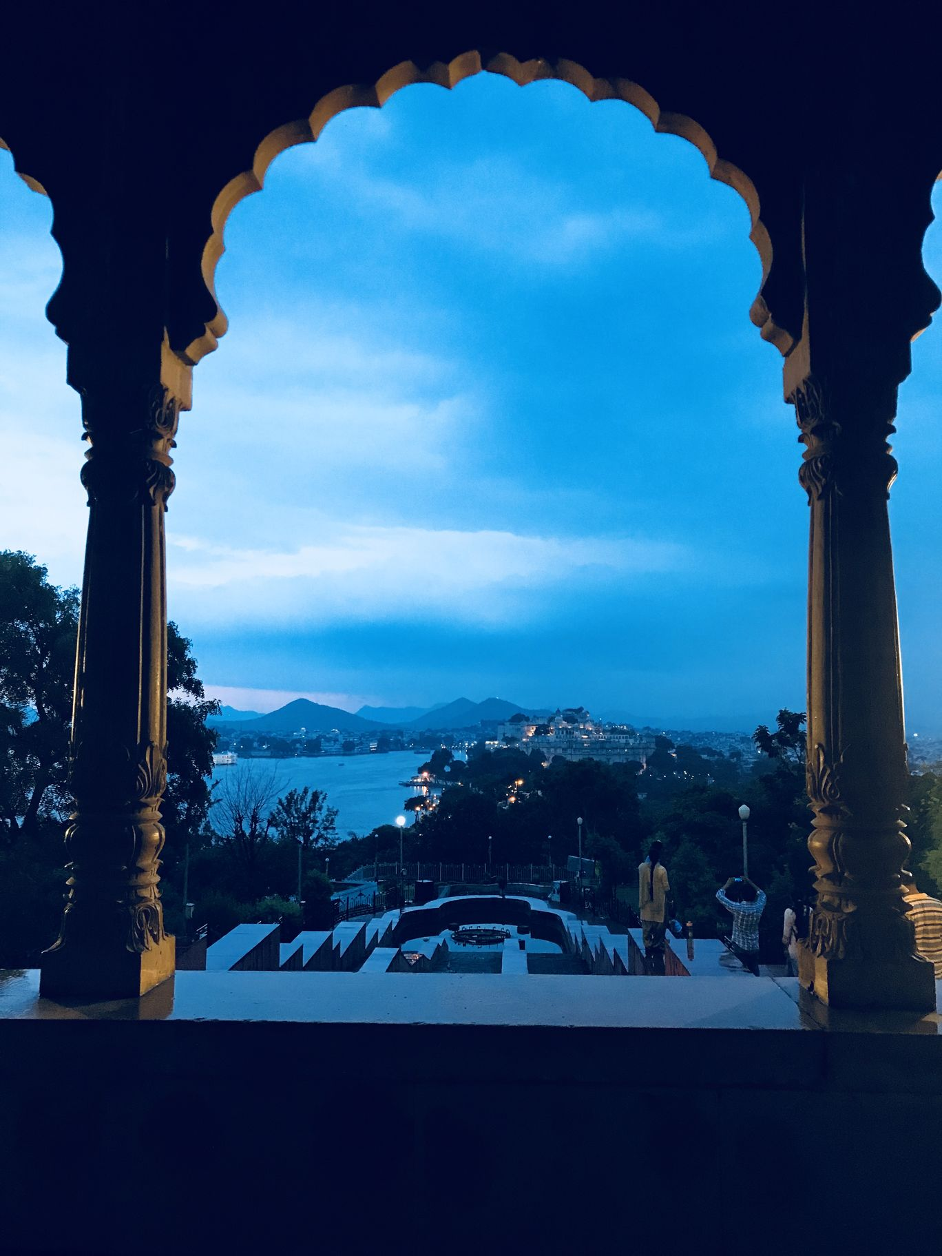 Photo of Lake Pichola By Apoorva Choudhary
