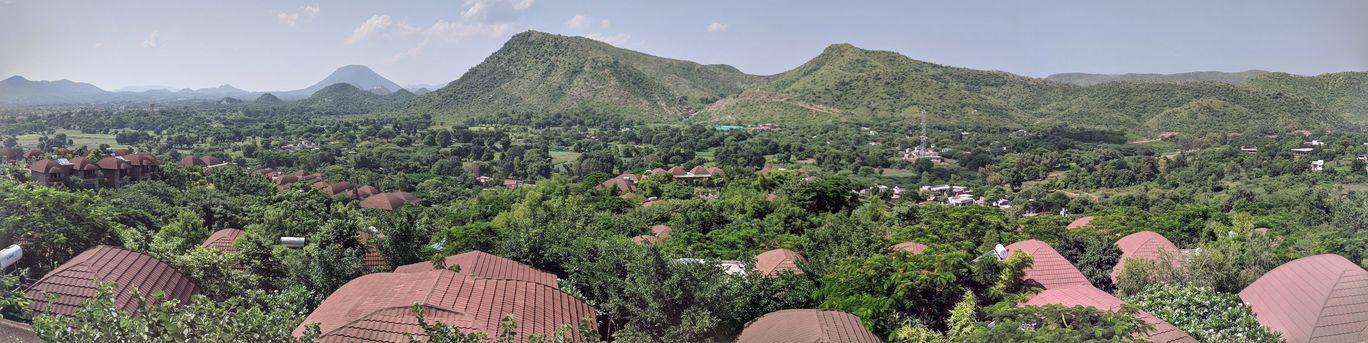 Photo of Udaipur By Udita Kumayan