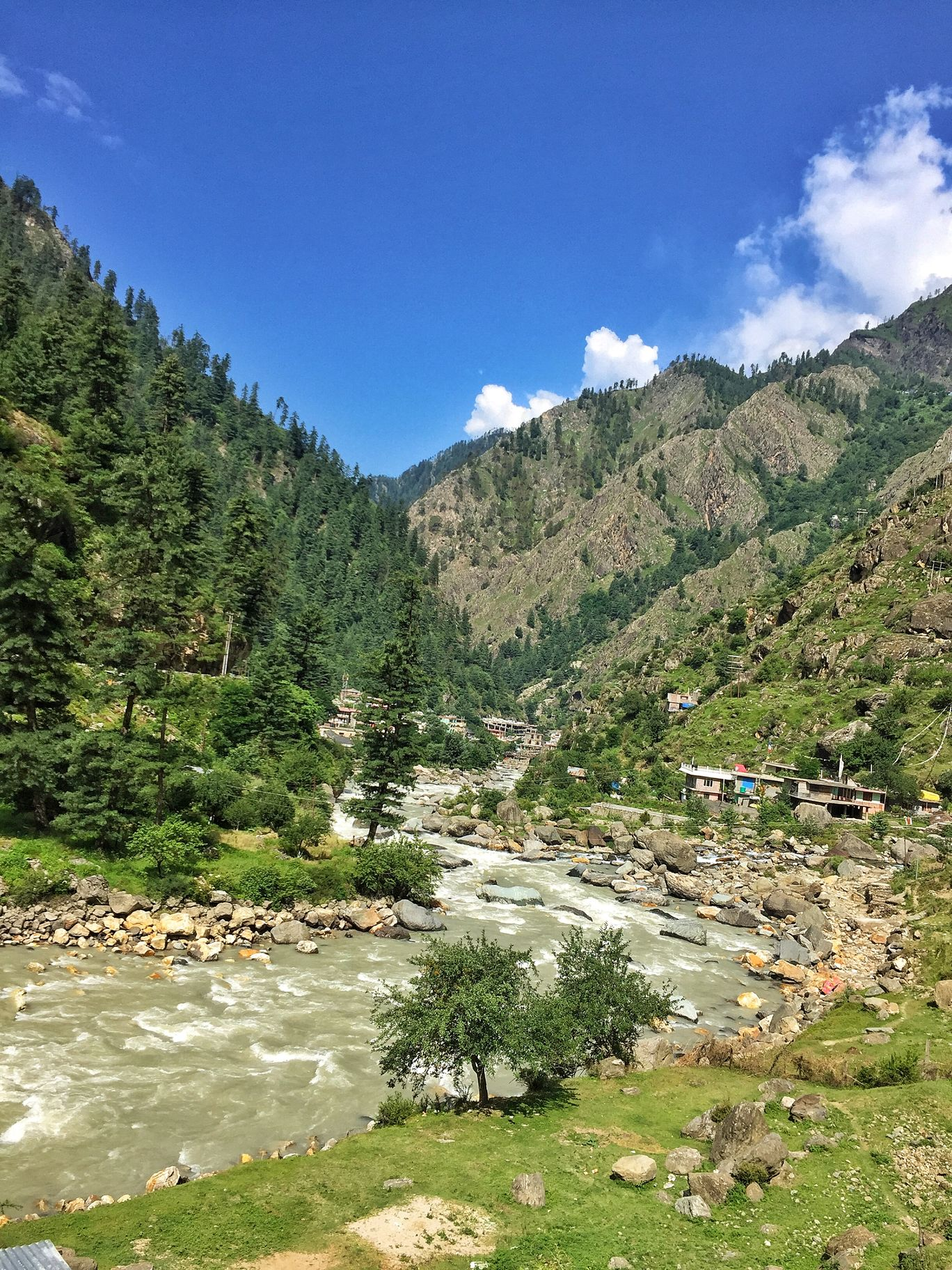 Photo of Kasol By Deepanshu Dey