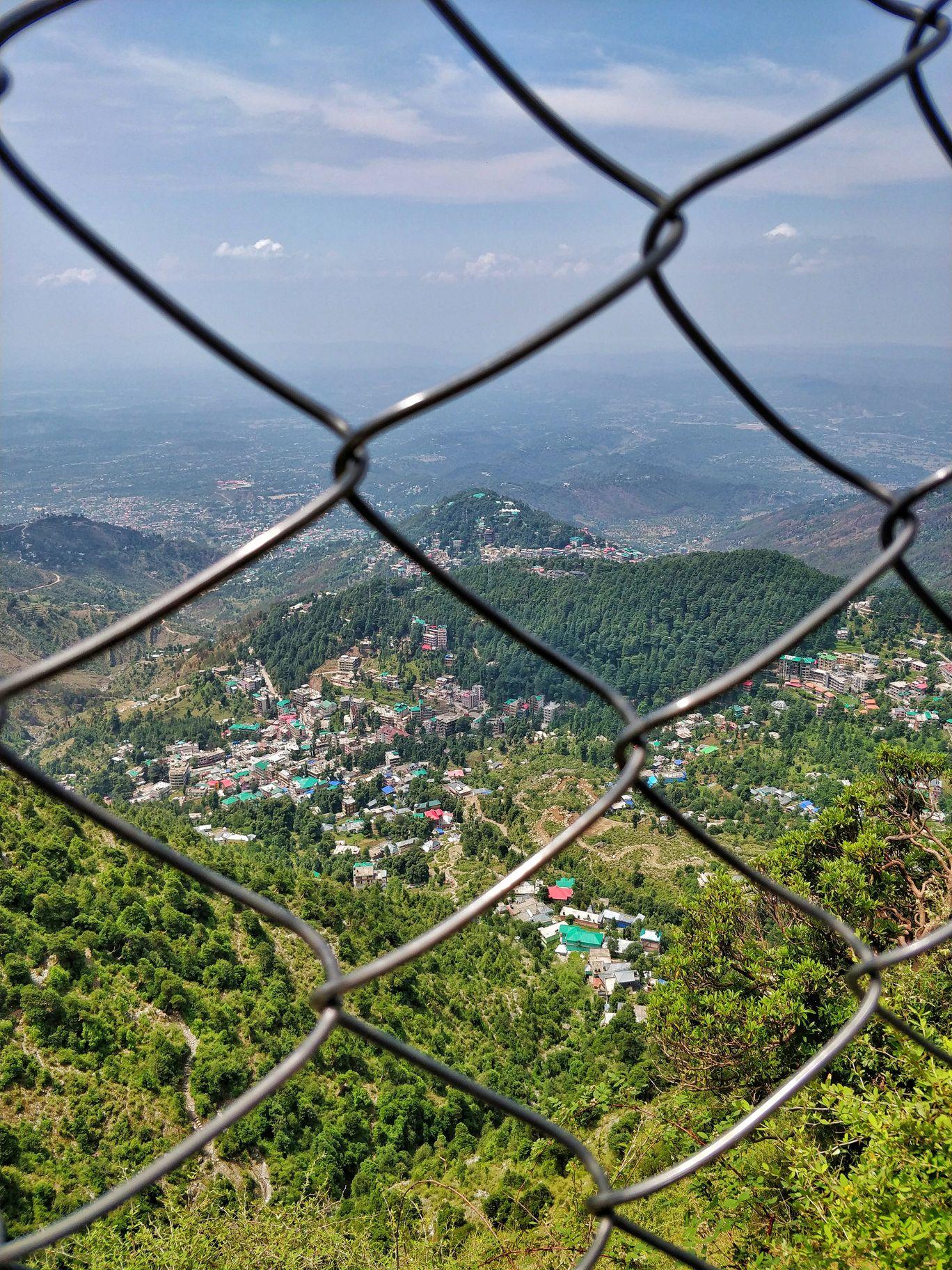 Photo of Dharamsala By Deepanshu