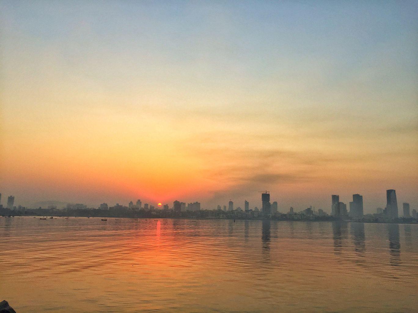 Photo of Mumbai By Deepanshu