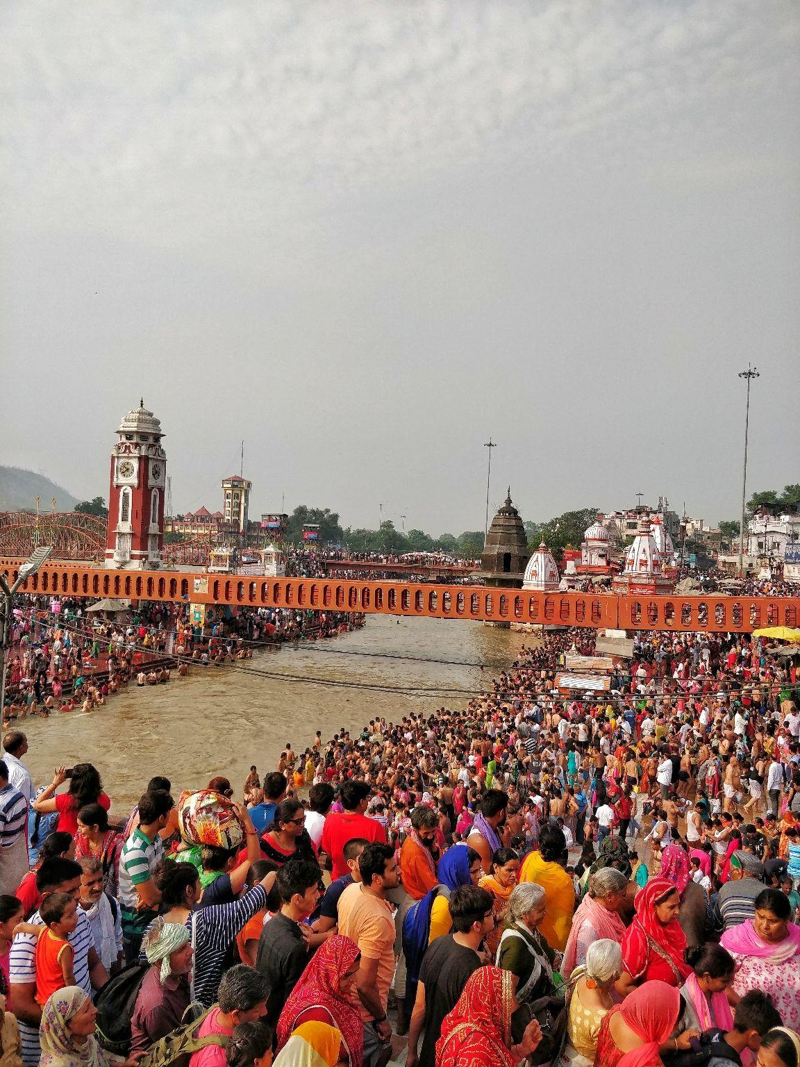 Photo of Haridwar By Deepanshu