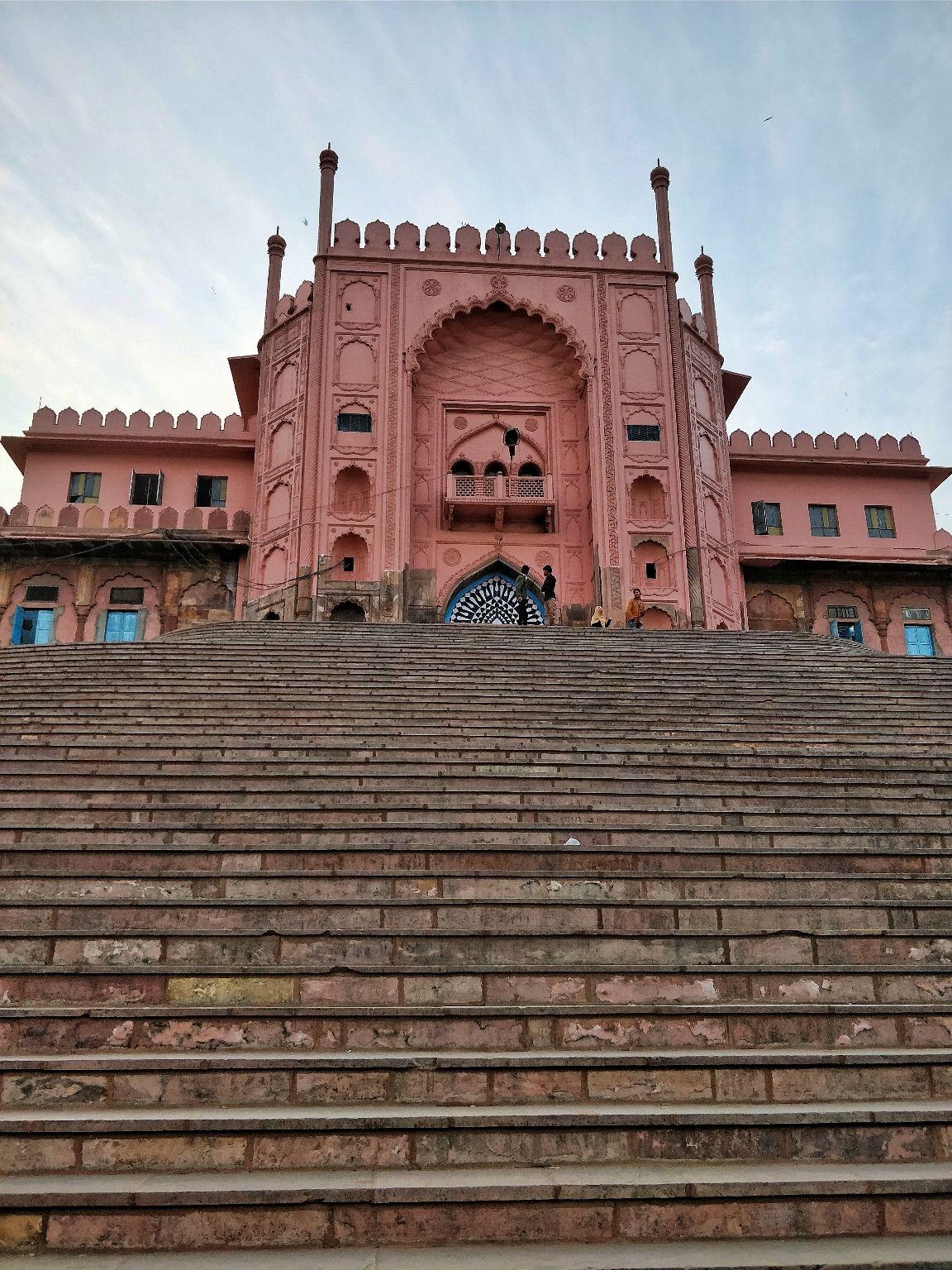 Photo of Taj Ul Masajid BHOPAL By Deepanshu