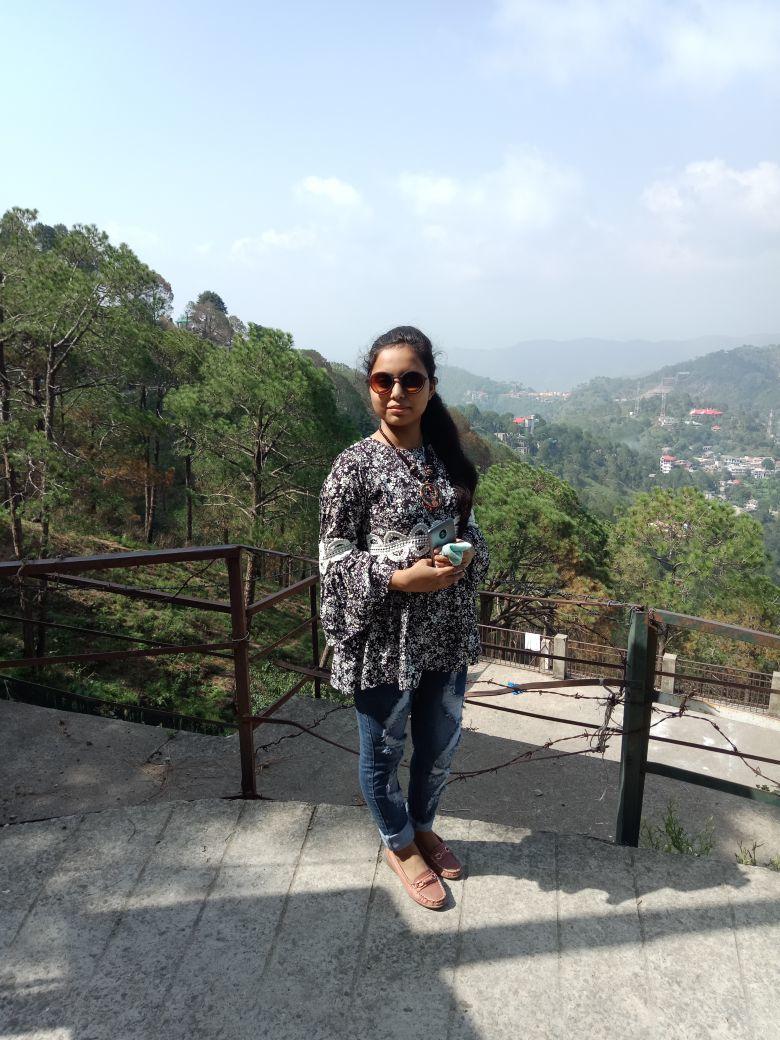 Photo of Kasauli By Rajni Kaushal