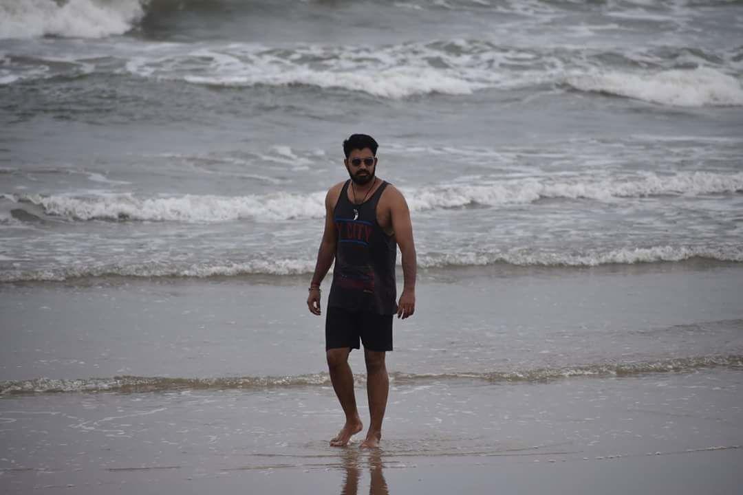Photo of Goa By Prabhat Saxena