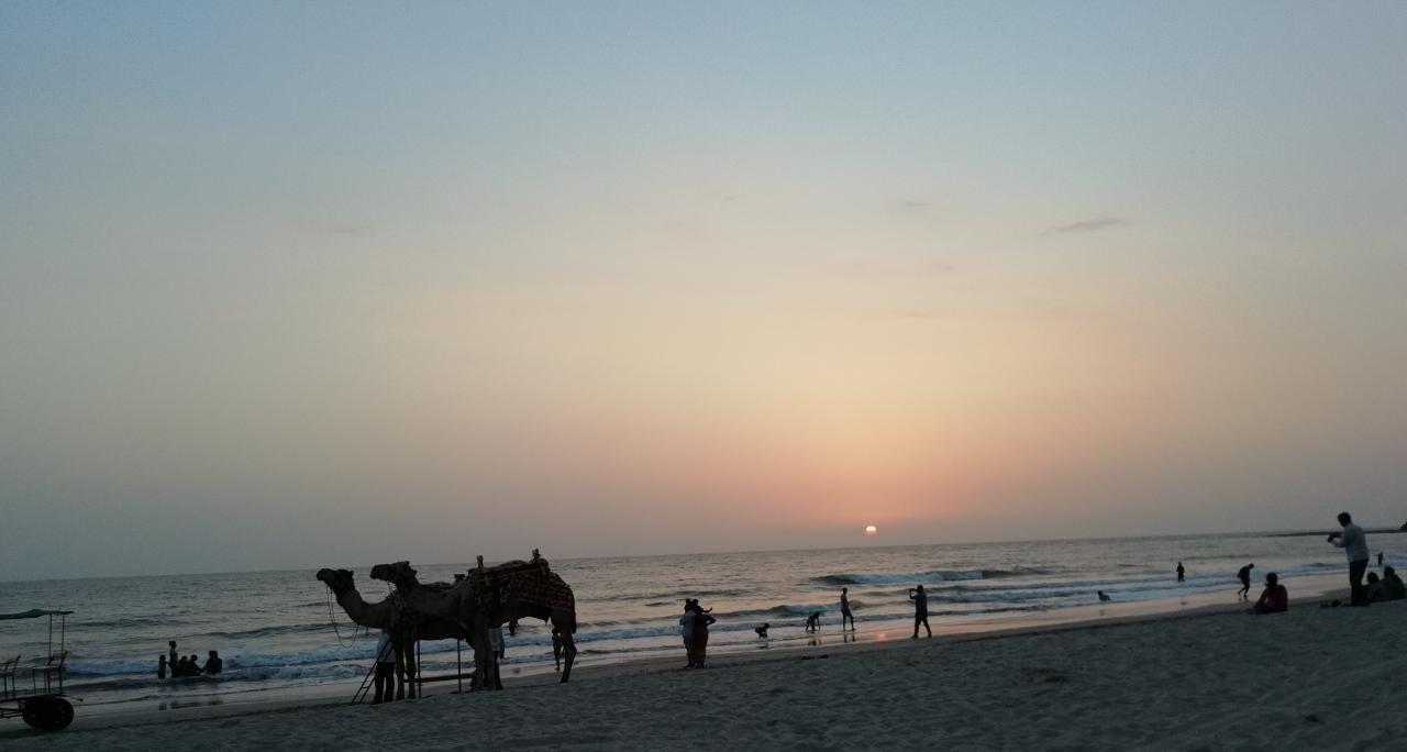 Photo of Kashid Beach By Yogesh Patil Taklikar