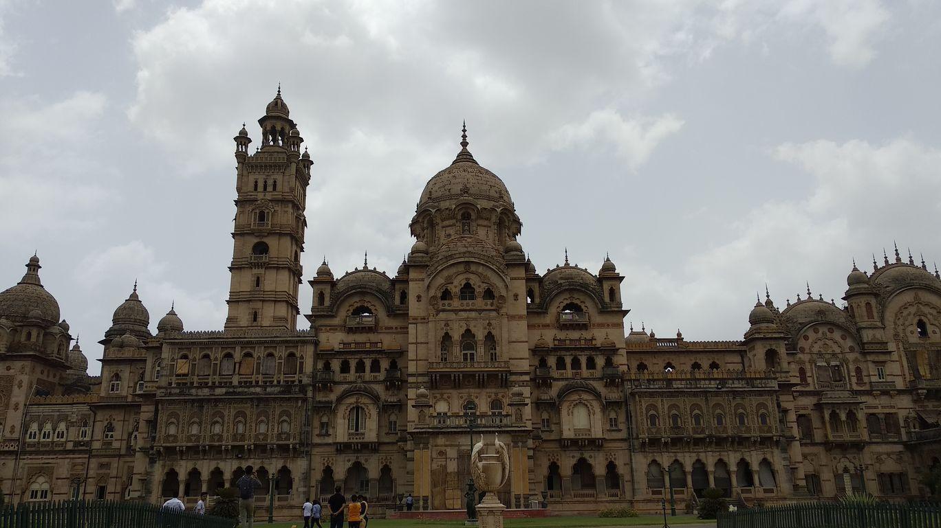 Photo of Lakshmi Vilas Palace By Pritesh Bare