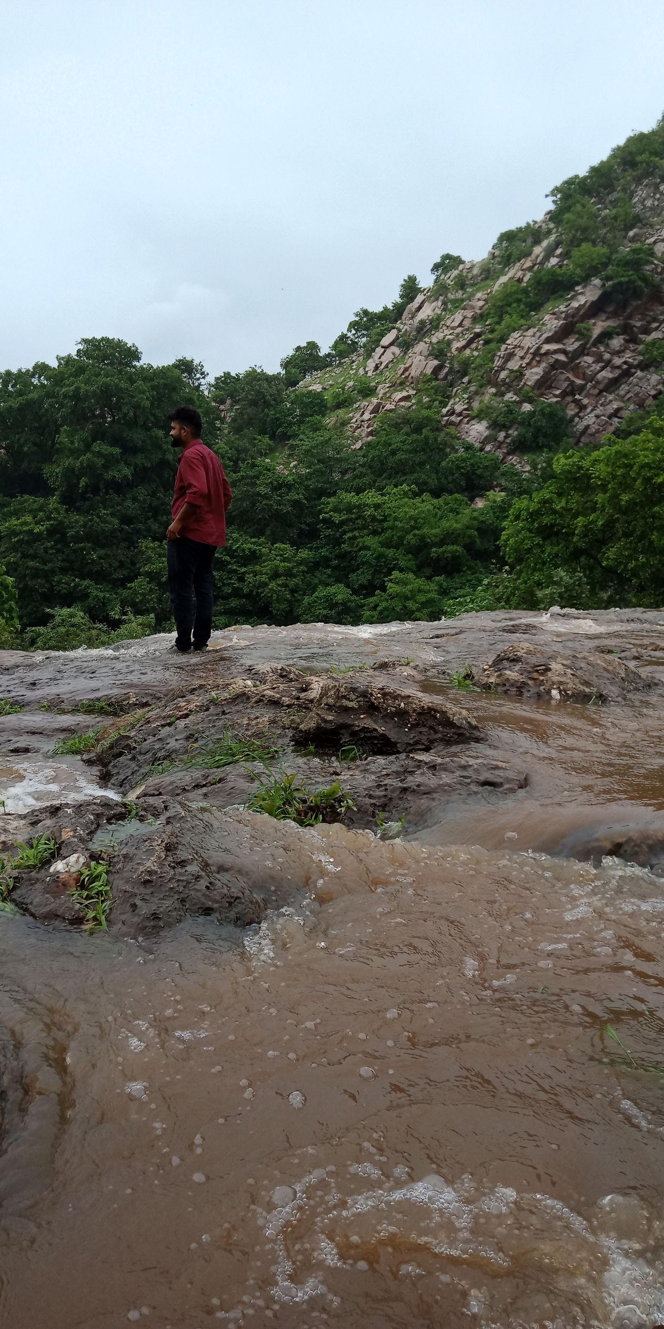 Photo of Jambughoda Wildlife Sanctuary By Payal
