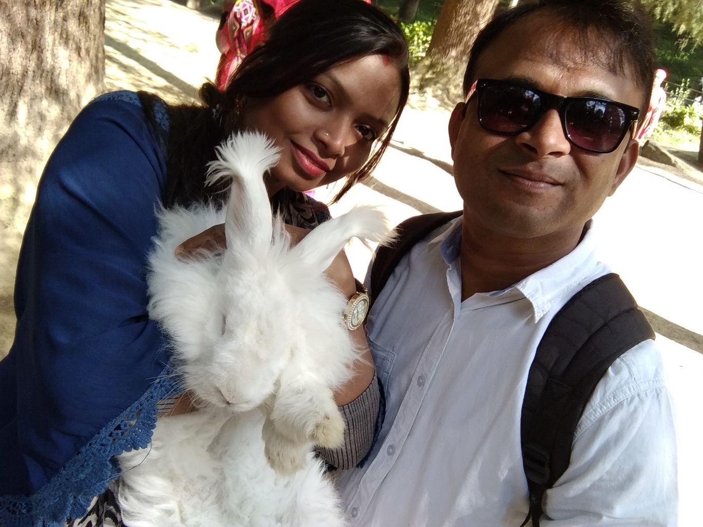 Photo of Manali By krishnkant sahu