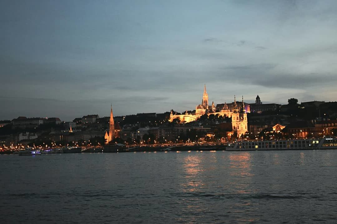 Photo of Budapest By Rajgopal_Dev