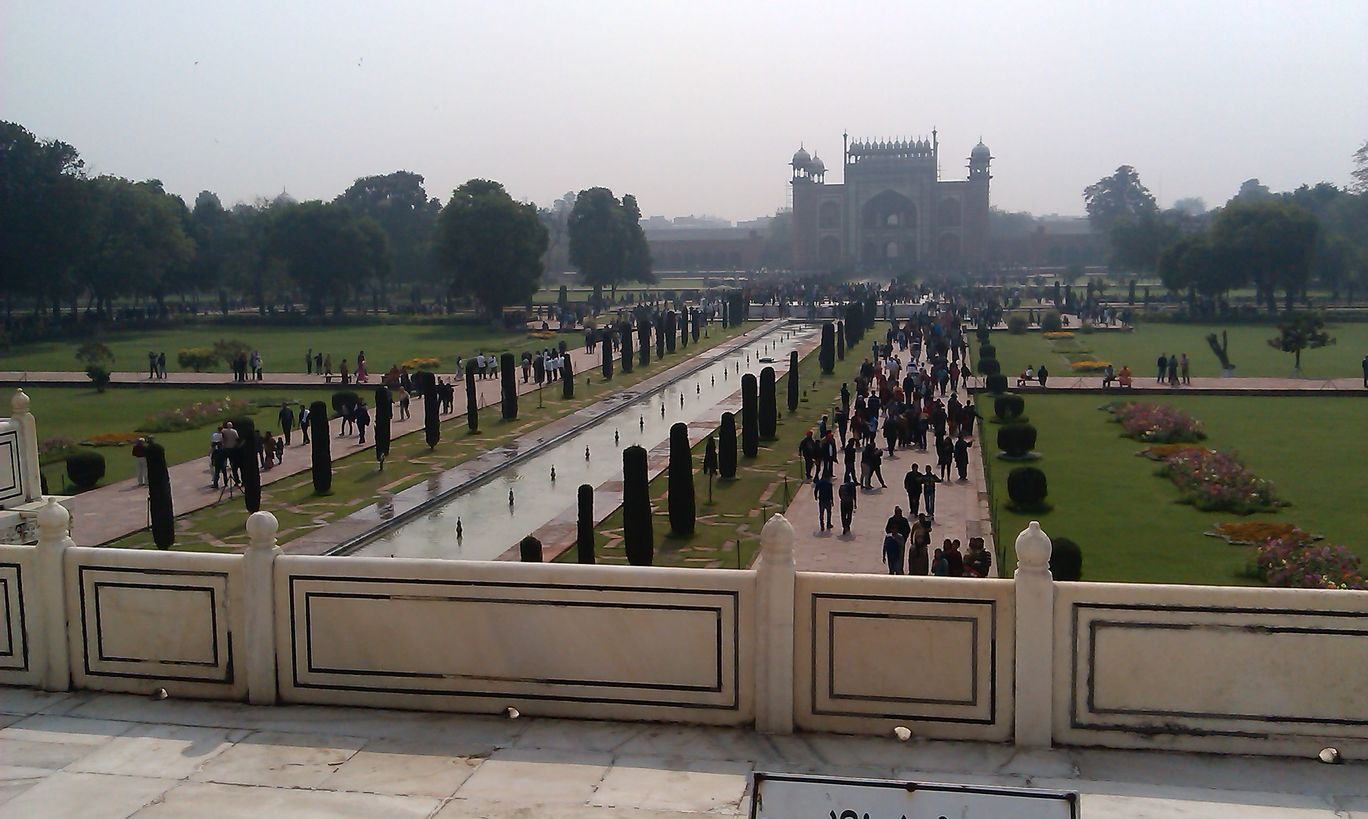Photo of Agra By Komal Yadav