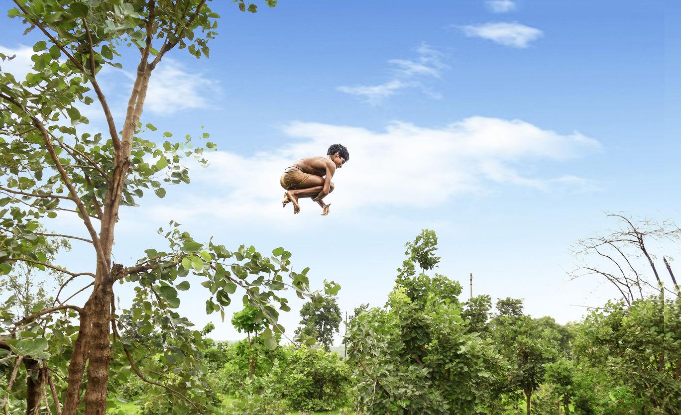 Photo of Madhya Pradesh By Arun Rathore