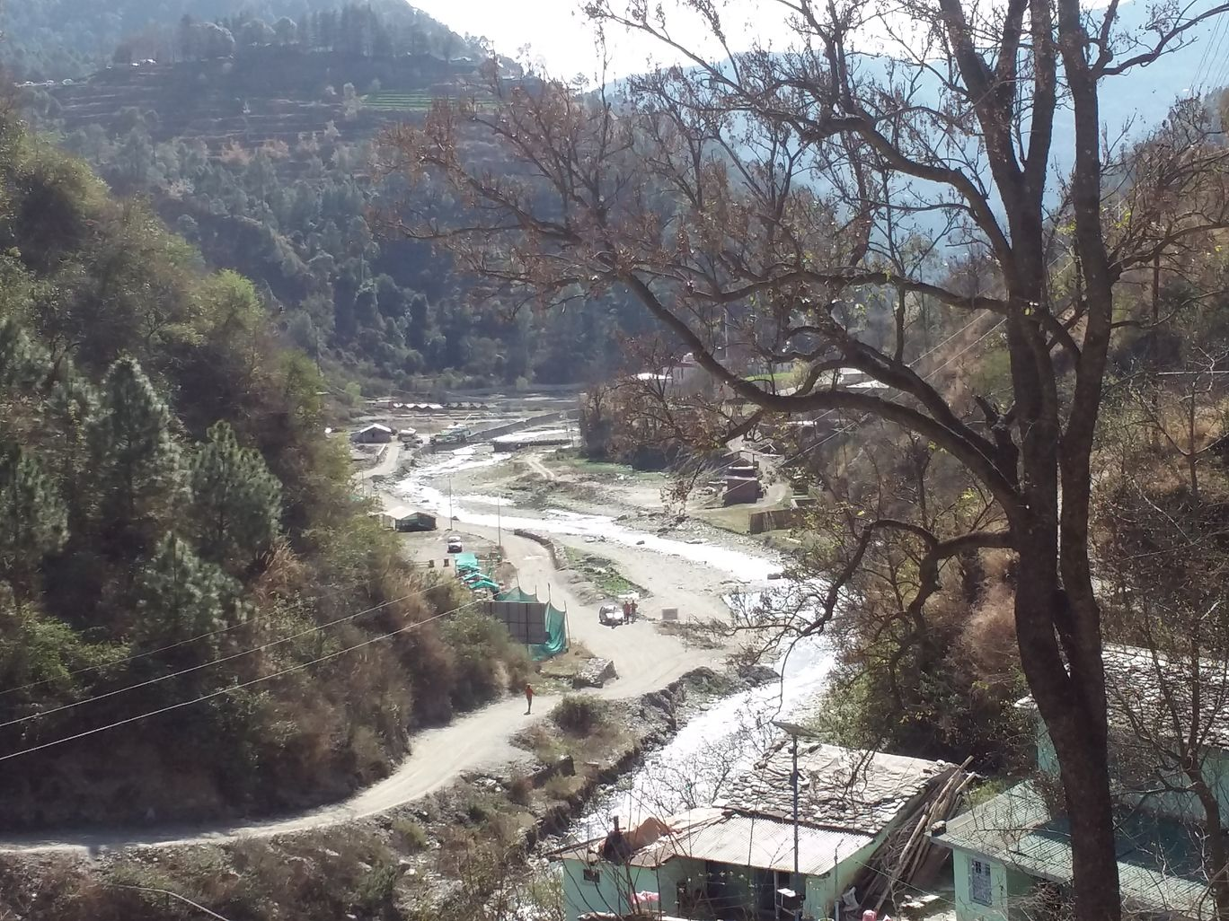 Photo of Chail By Rahul kohli