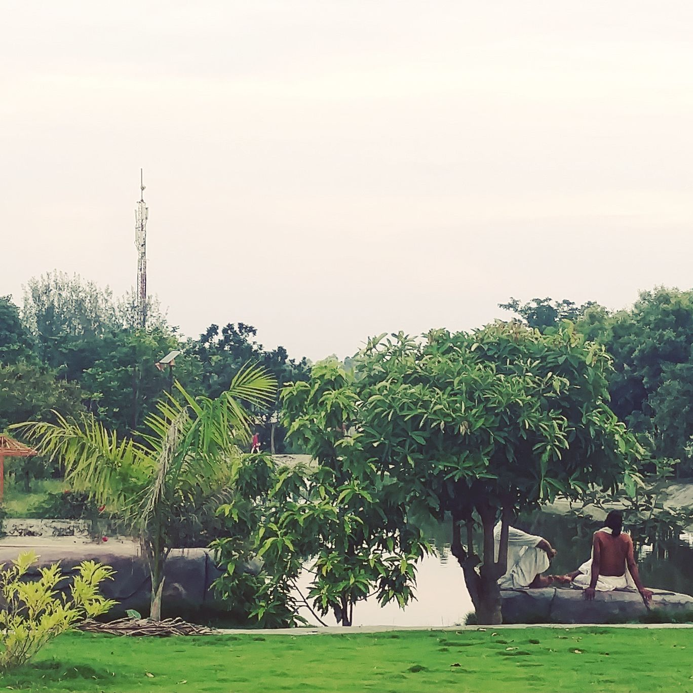 Photo of Patanjali Yog Gram By Monica Chhonkar