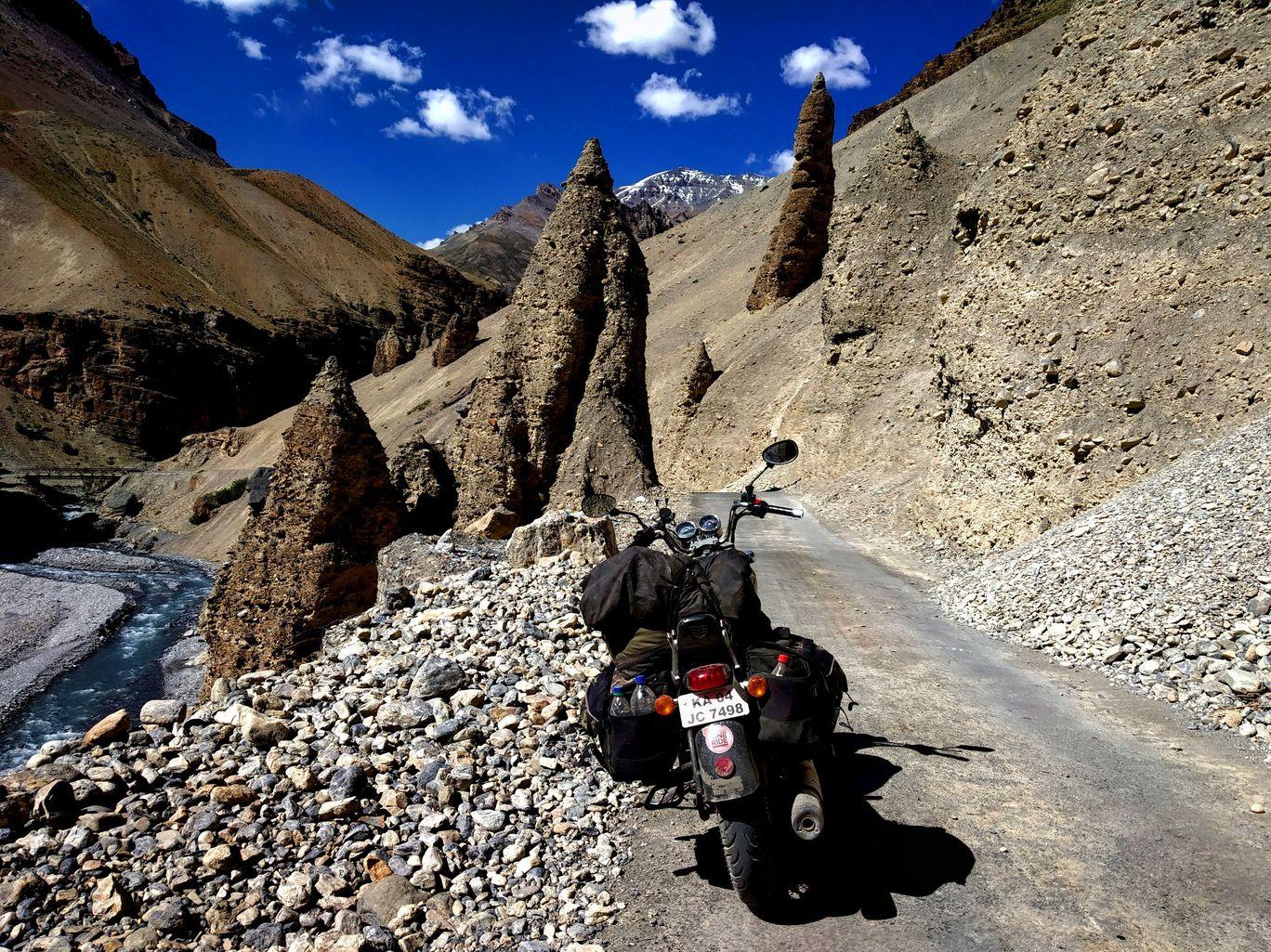 Photo of Spiti Valley Trip By Alisha