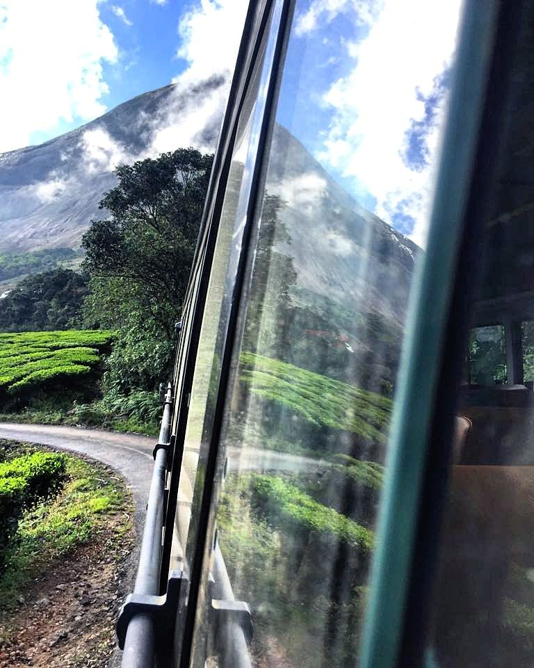 Photo of Munnar By Ameersha S