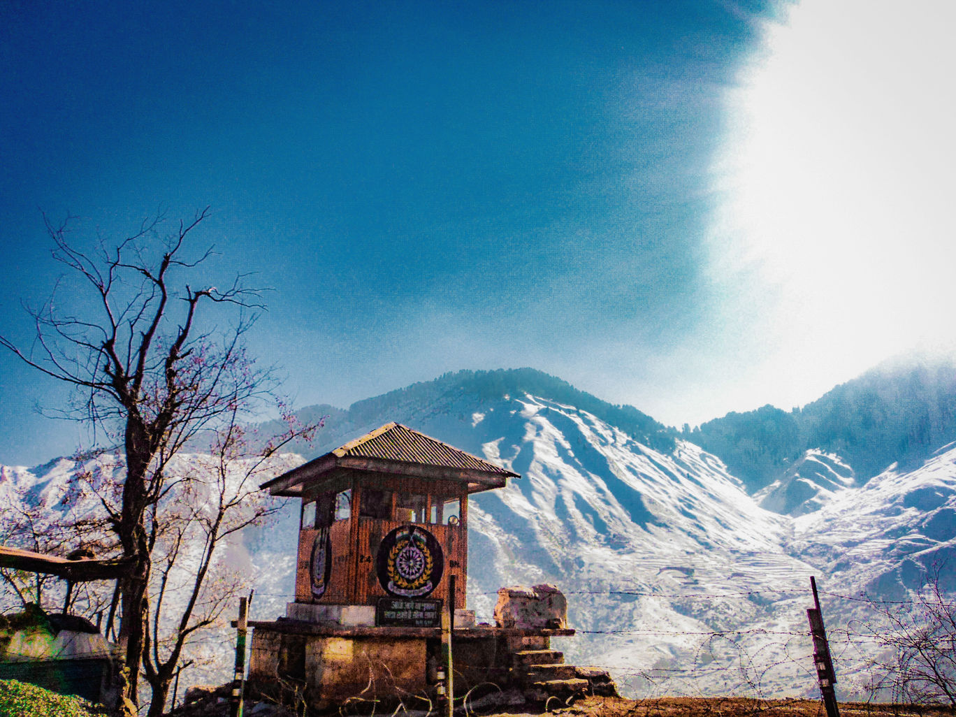 Photo of Jammu and Kashmir By Jayesh Pawar