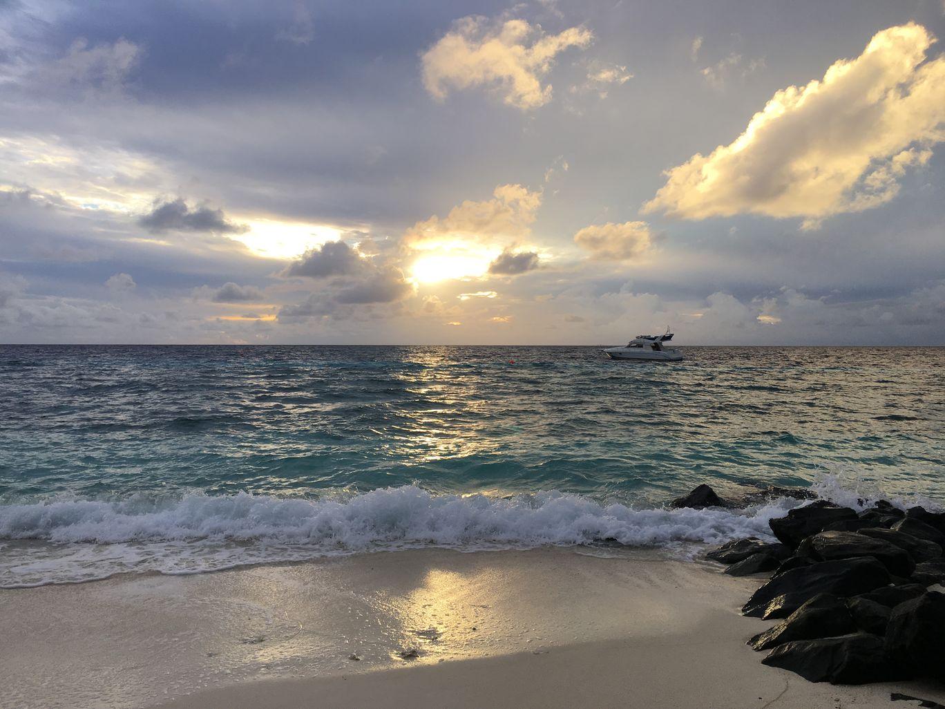 Photo of Maldives By Sonam Agarwal