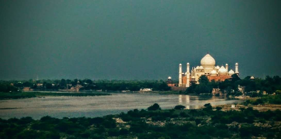 Photo of Agra By Shakti Singh