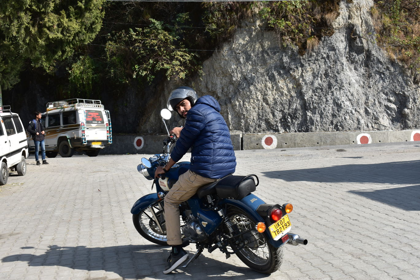 Photo of Mussoorie By Adventure Prime