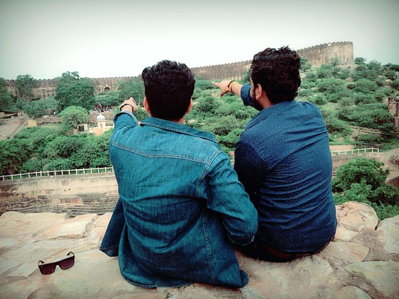 Photo of Jaipur By Yash Soni