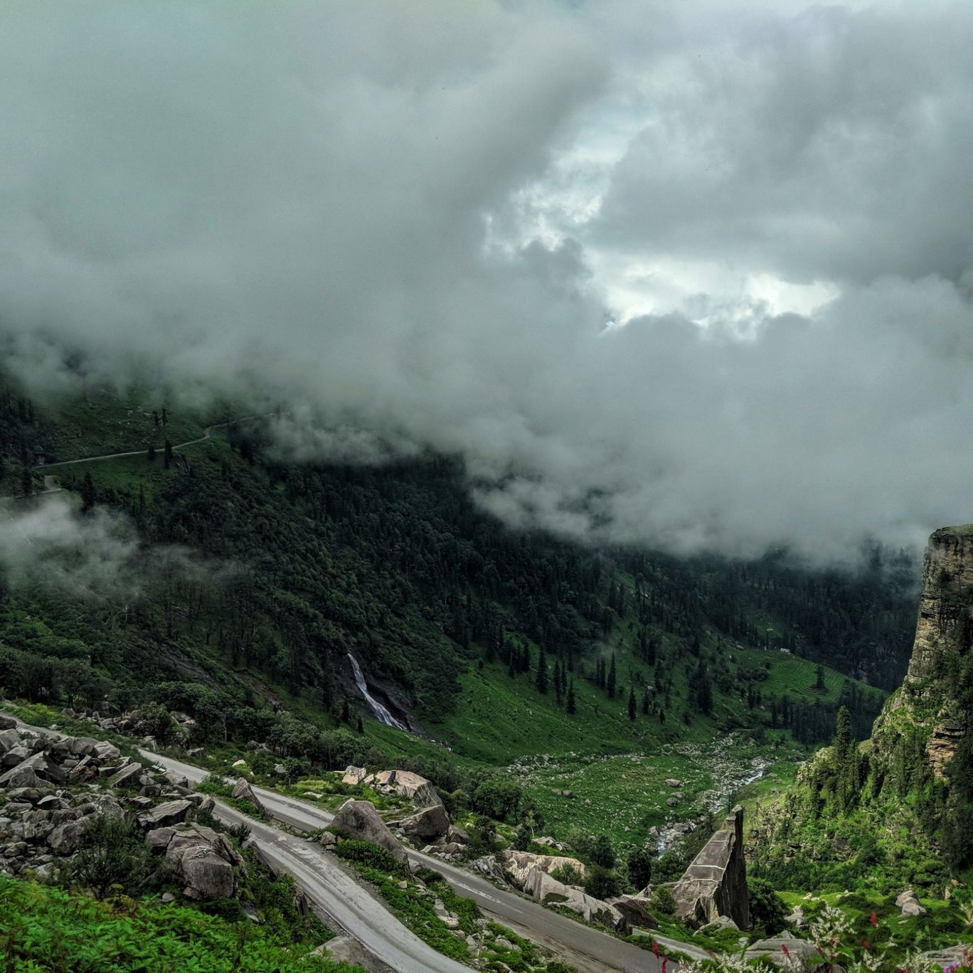 Photo of Spiti Valley By Sagar Muni