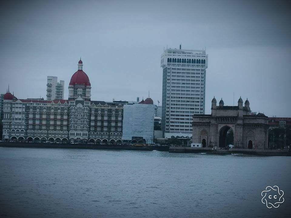 Photo of Mumbai By Hemanth Agarwal