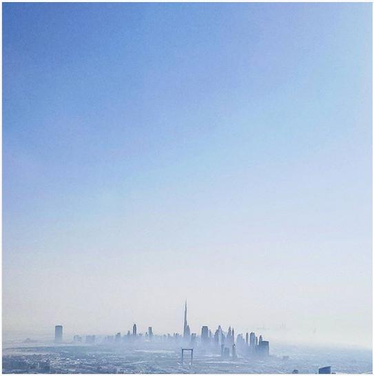 Photo of Dubai - United Arab Emirates By Gurkriti