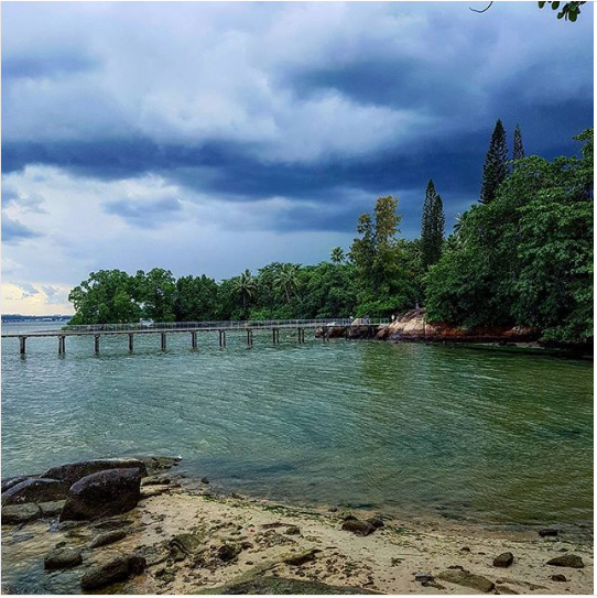 Photo of Pulau Ubin By Gurkreeti